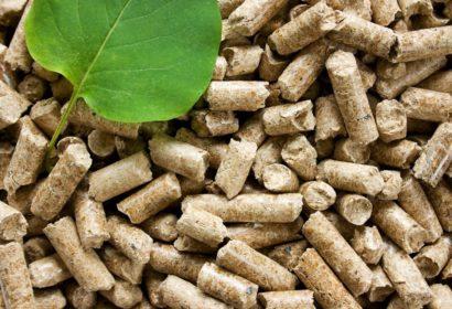 chauffage granulés pellets