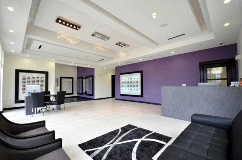 Climatisation Showroom